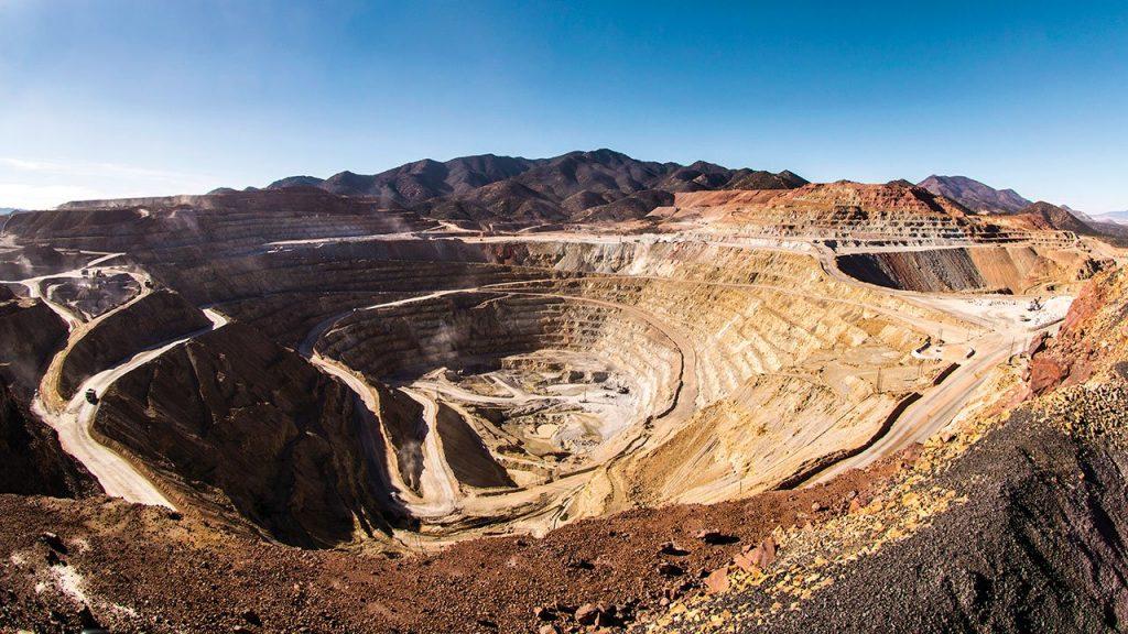 Minera Cuzcatlán analiza invertir en una nueva planta minera en México