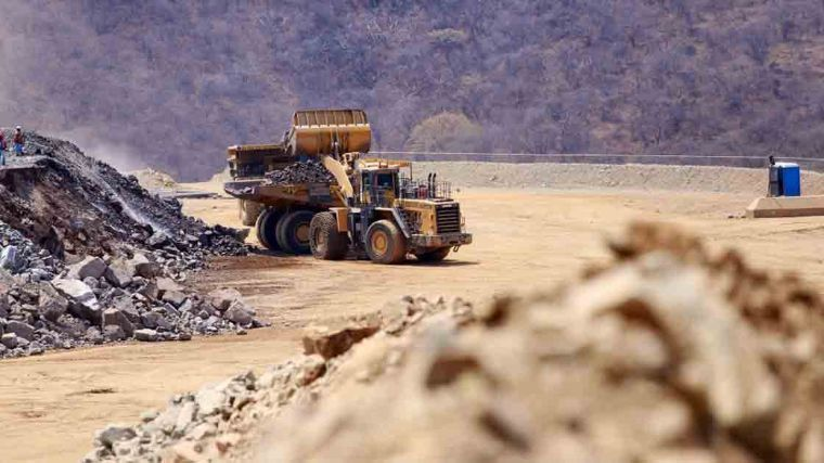 Gobierno va con 4,000 millones de pesos del Fondo Minero para apoyar a comunidades indígenas y agrarias