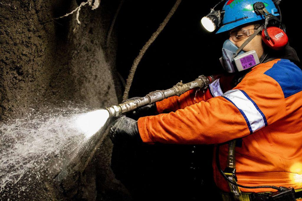 Hoy se conmemora el Día de la Minería