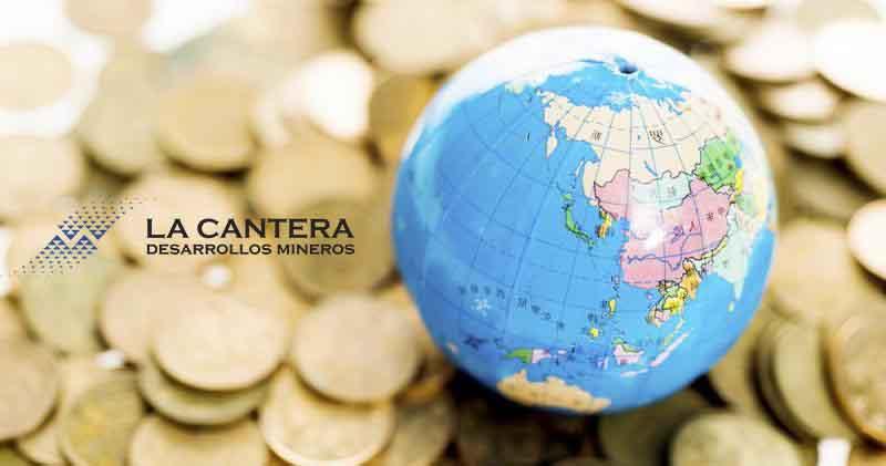 DURANTE EL PRIMER TRIMESTRE DEL 2021 LA INVERSIÓN EXTRANJERA EN EL SECTOR MINERO EN MÉXICO SUPERA LOS MIL MILLONES